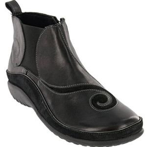 Noat Women's Chi Leather/Suede Boots